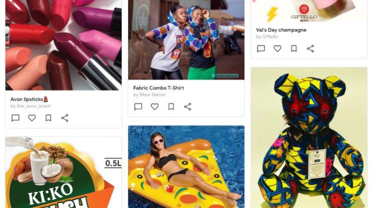 Jara – Google's New Marketplace