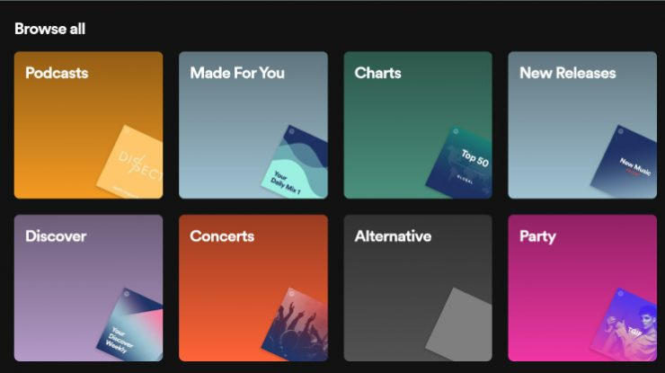 Spotify is Now Available in Ghana